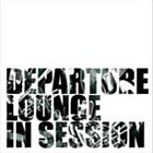 Departure Lounge -album pic
