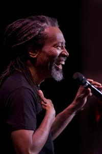Bobby McFerrin - Don't Worry, Be Awesome!