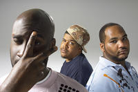 De La Soul - 20 Years Plugged in