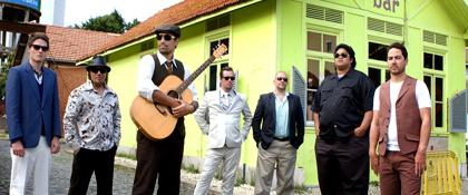 Fat Freddy's long awaited return to Australia!