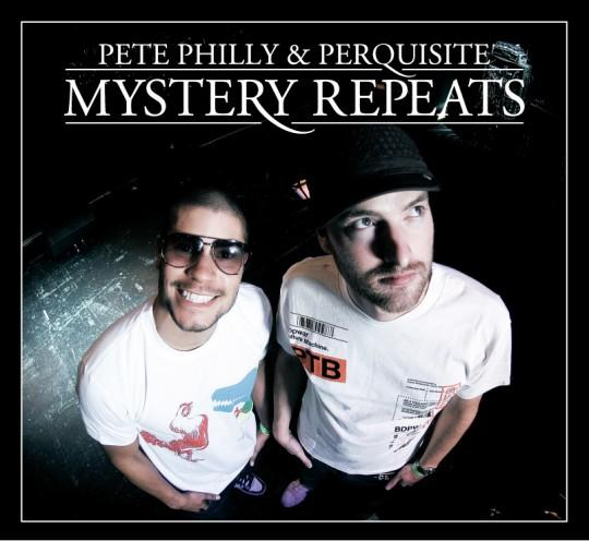 Pete Philly and Perquisite release Mystery Repeats video
