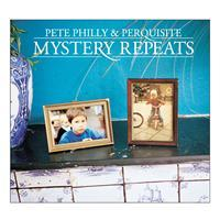 Pete Philly and Perquisite - Win 'Mystery Repeats'
