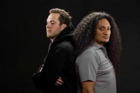 Oakley Grenell & Mark Vanilau