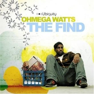 YaHeard? Ohmega Watts