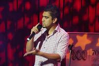Omar Musa - Australian Slam Poet
