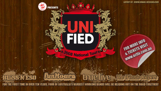 The Unified Tour